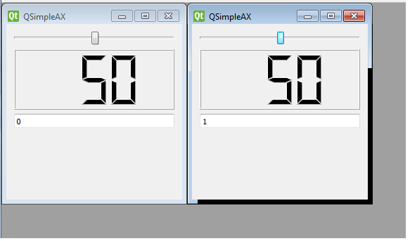 QTBUG-26826] Adding multiple QAxWidgets or QGLWidget based widgets ...