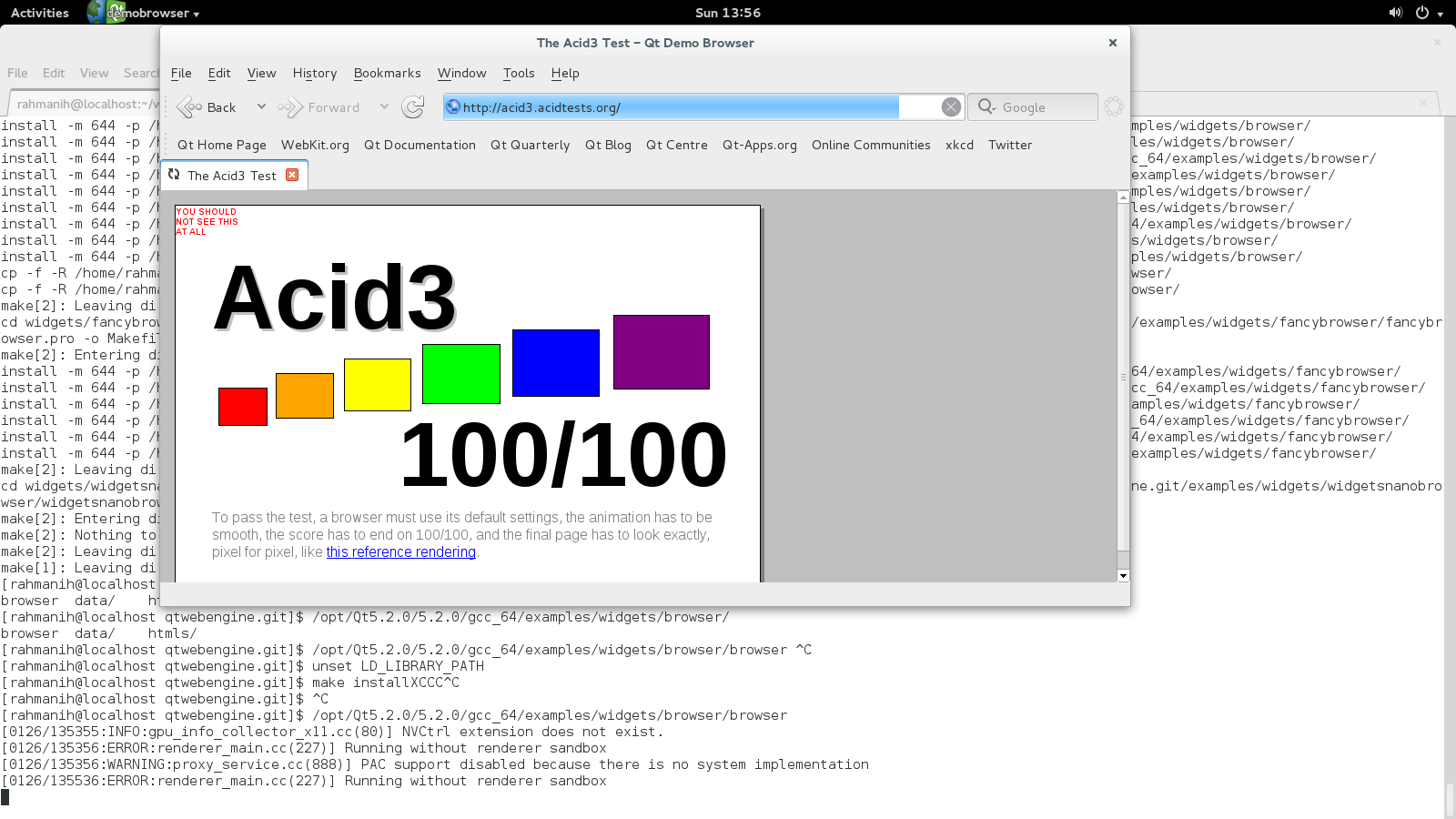 QTBUG-36345] acid3 test fails with both webkit2and