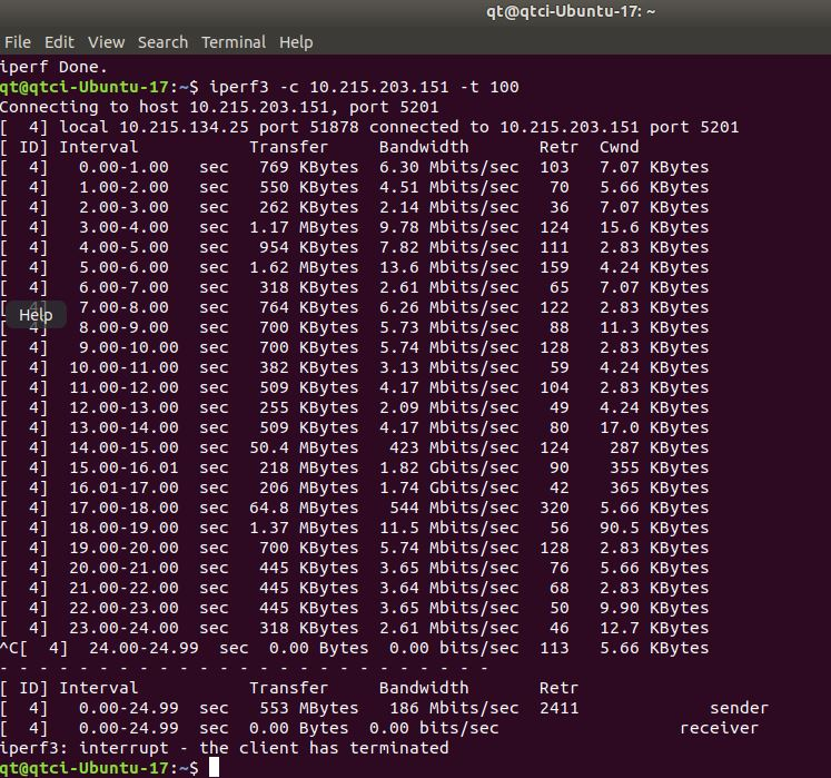 QTQAINFRA-1763] Builds fail due to severe speed drop in CI
