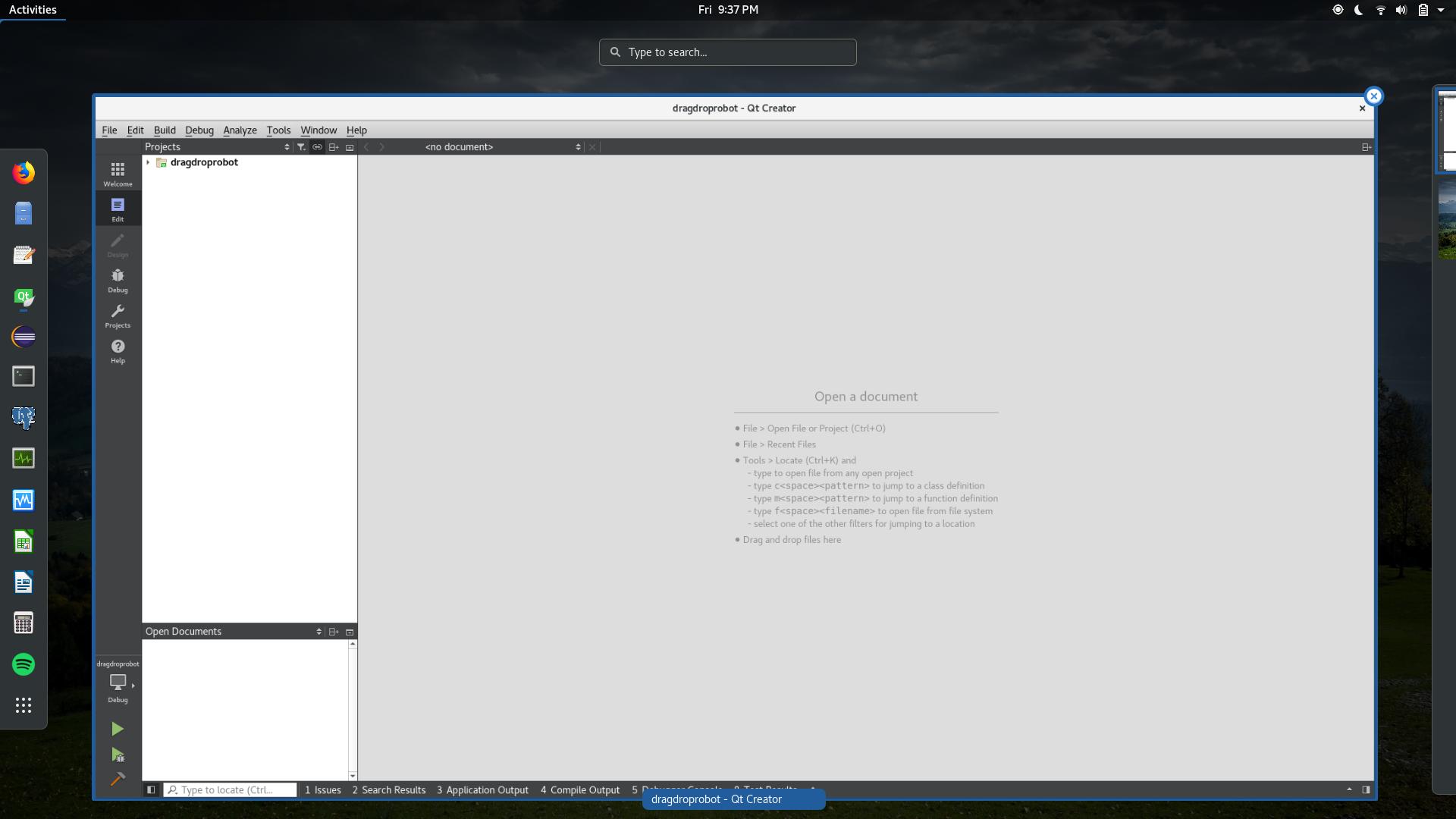 QTBUG-68601] Qt Applications Not Show under Wayland Gnome
