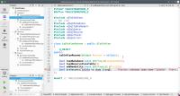 Clang code model.png