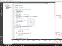2. Qt Creator 4.8.2 - during debug run.jpg