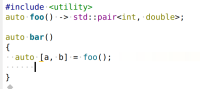 qtcreator_bug_indentation_after_structured_bindings.png
